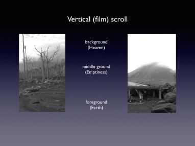 Vertical (Film) Scrolls